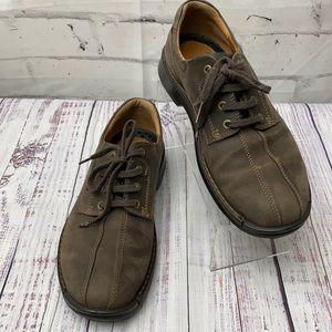 ECCO Men's Shoes Size 8.5